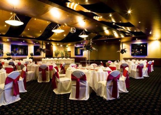 Quality Hotel Taylors Lakes: Grand Ballroom