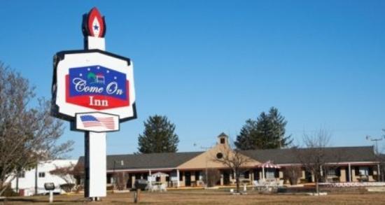 Motel 6 Harrisonburg - South, VA