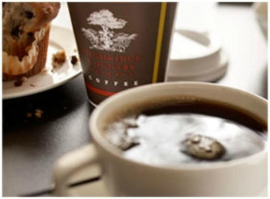 Country Inn & Suites by Radisson, Topeka West, KS: Cups of Gourmet Coffee