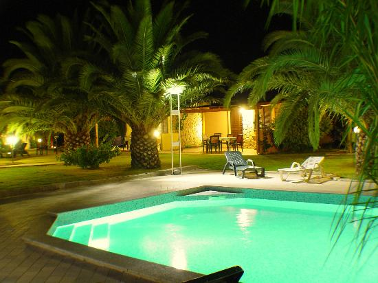 Residence Green Village Resort Villasimius