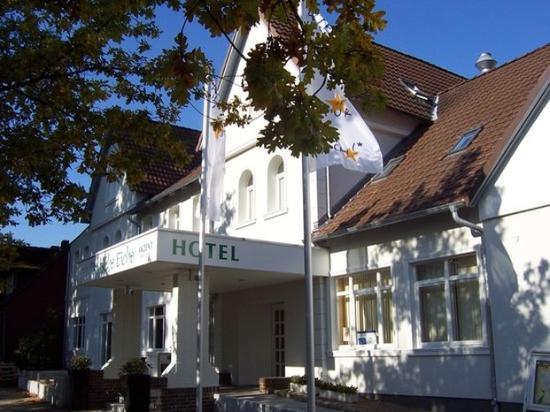 Hotel Deutsche Eiche: AKZENTDEUTSCHE