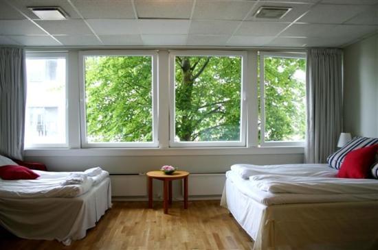 Sandviken Brygge Hotel: Guest Room