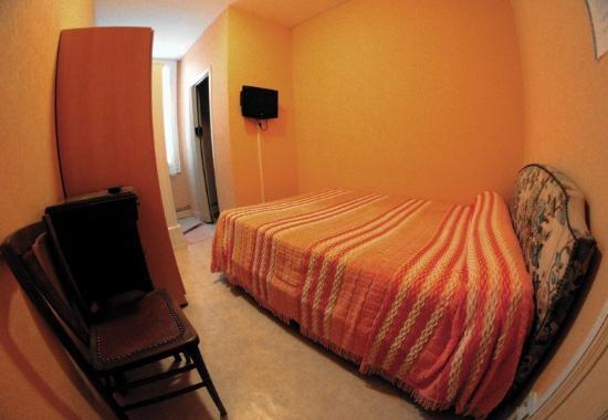 Pontacq, Francia: Room