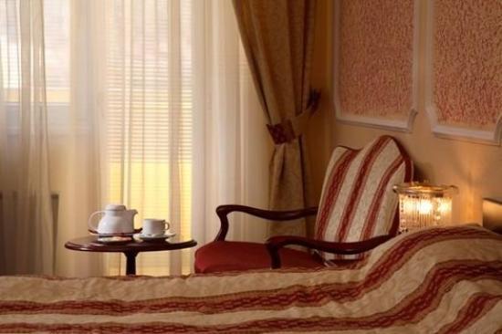 Hotel na Kazachyem: Luxe