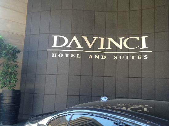 DaVinci Hotel and Suites : Great Place