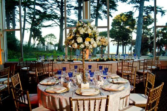 Inn at the Presidio: Banquets