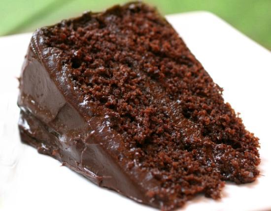 Quinta dos Bons Cheiros : breakfast cake