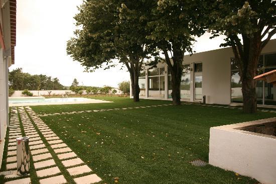 Quinta Alves de Matos: Spa