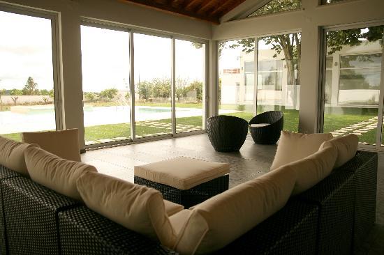 Quinta Alves de Matos: Events Room