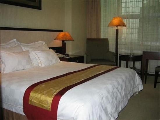 Photo of Baoan Hotel Shanghai