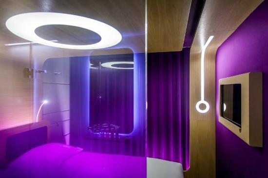 Hotel Odyssey by Elegancia: Chambre Odyssey