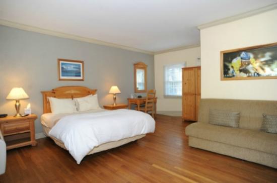 Southampton Long Island Hotel: ROOM