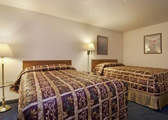 Econo Lodge New Ulm: Double Bed MN