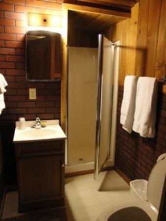 Gateway Inn & Cabins: Cabin