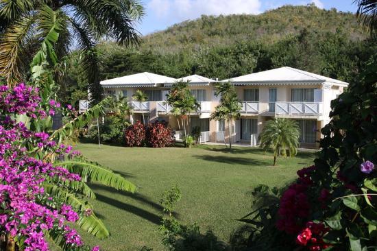 Karibea Residence Caribia Hotel Martinique: Exterior view