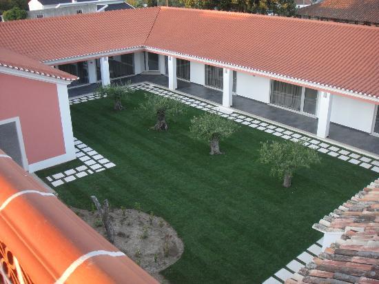 Quinta Alves de Matos: Suites