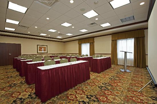 Hampton Inn Indianapolis Northwest - Park 100 : Onsite Meeting Room