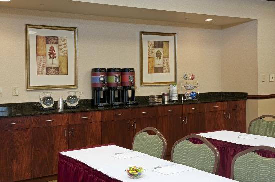 Hampton Inn Indianapolis Northwest - Park 100 : Meeting Facilities