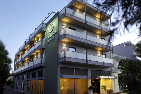 무이키스 호텔