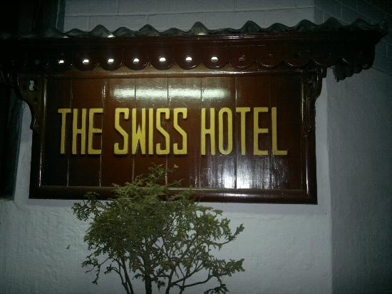 Summit Swiss Heritage Hotel & Spa: The Swiss Hotel Welcomes You