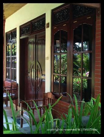 Mangga Bali Inn: mini villa