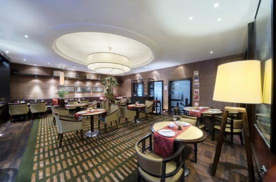 Corinthia Hotel Budapest: CHBRickshaw Restaurant