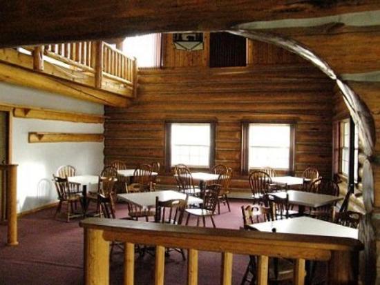 Dodge Peak Lodge: Dodge Peak Lodge