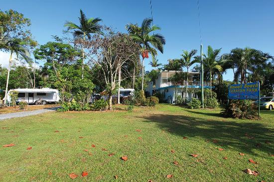 Newell Beach Caravan Park Updated  Campground Reviews Mossman Australia Daintree Region Tripadvisor