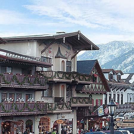 Obertal Inn : Home