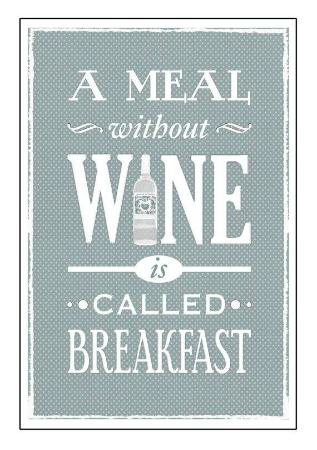 Alegria Wine and Ware: meal without wine ...