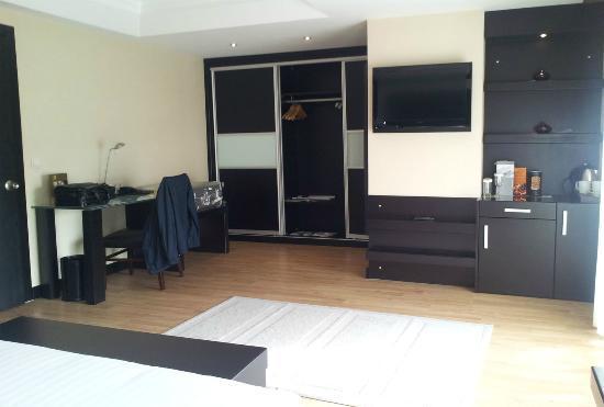 Eresin Hotels Topkapi: Schlafzimmer Bild 2