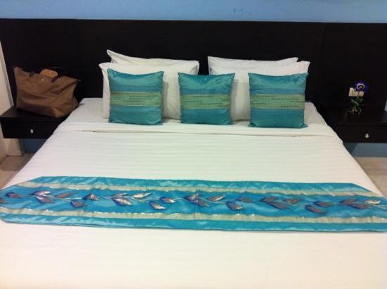 Islanda Boutique Hotel : my room