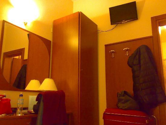 Cris Hotel: camera singola