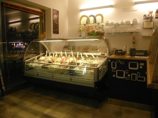 Gelateria Artigianale Yogurteria Creperia Buontalenti: Che ne dite? 