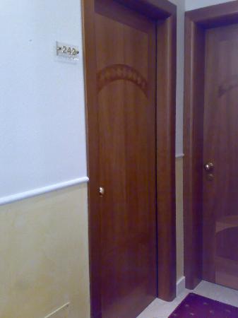 Cris Hotel: camere al primo piano