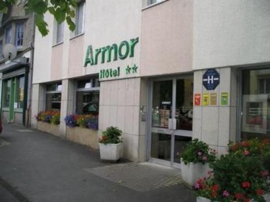 브리트 호텔 아모르
