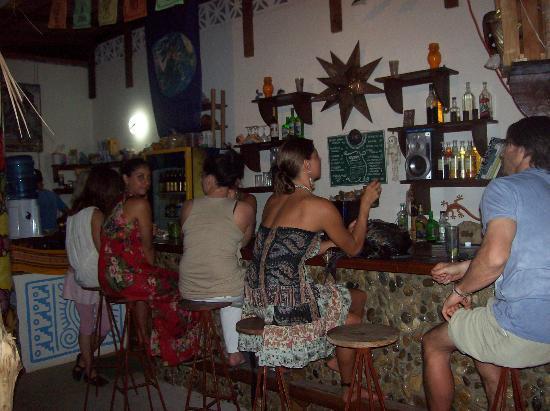 Osa Mariposa Hotelito: mmm mezcal