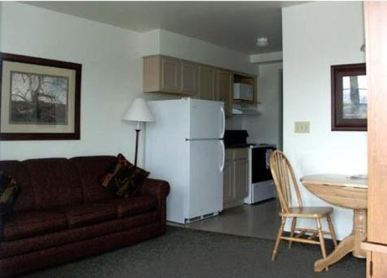 Photo of All Suites Inn Lewisburg