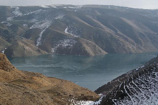 Zaamin, Uzbekistan