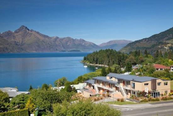Photo of Alexis Queenstown Motor Lodge and Apartments