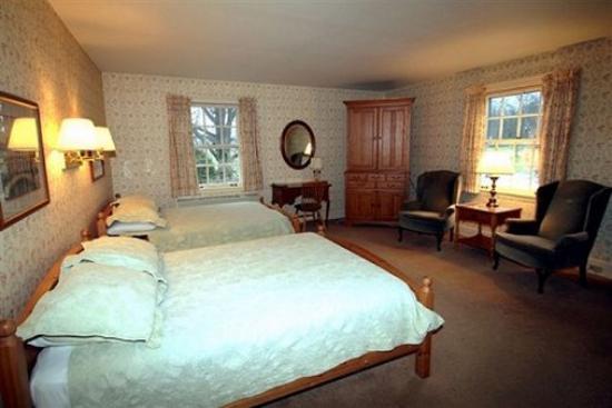 Wooster Inn照片