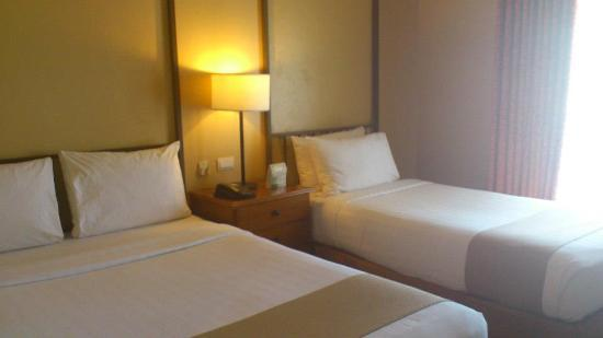Crown Regency Prince Resort: crown regency prince