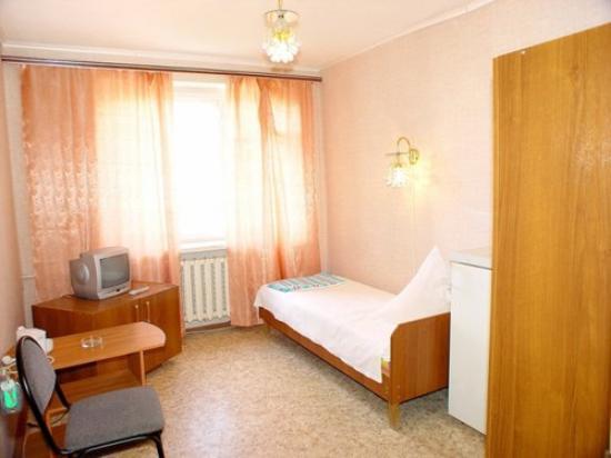 Hotel Tsaritsynskaya: Single Room
