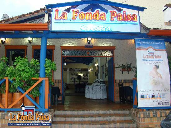 Cafe De La Fonda Colombiana