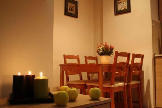 Apartamenty Przyjazne Lokum: Jatki