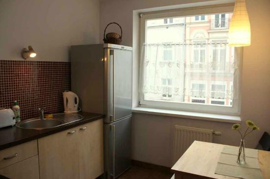 Apartamenty Przyjazne Lokum: Olawski