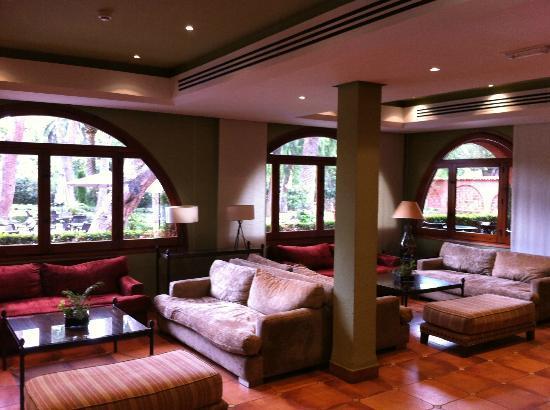 Intur Bonaire : Lounge