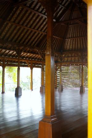 Narasoma Homestay: Yoga Studio