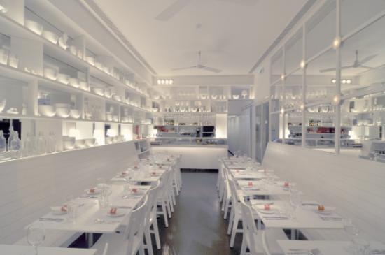 PIMMS Restaurante