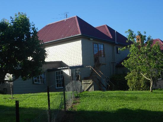 Redcliffe House: Quaint